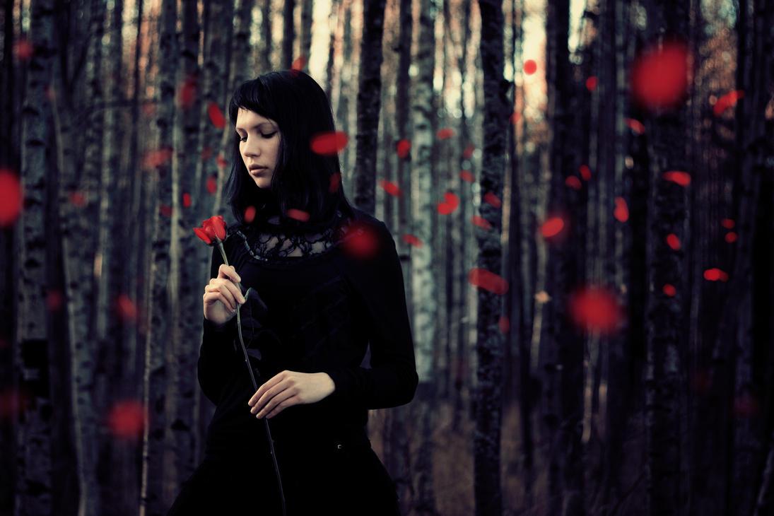 Rose Wind by Eredel