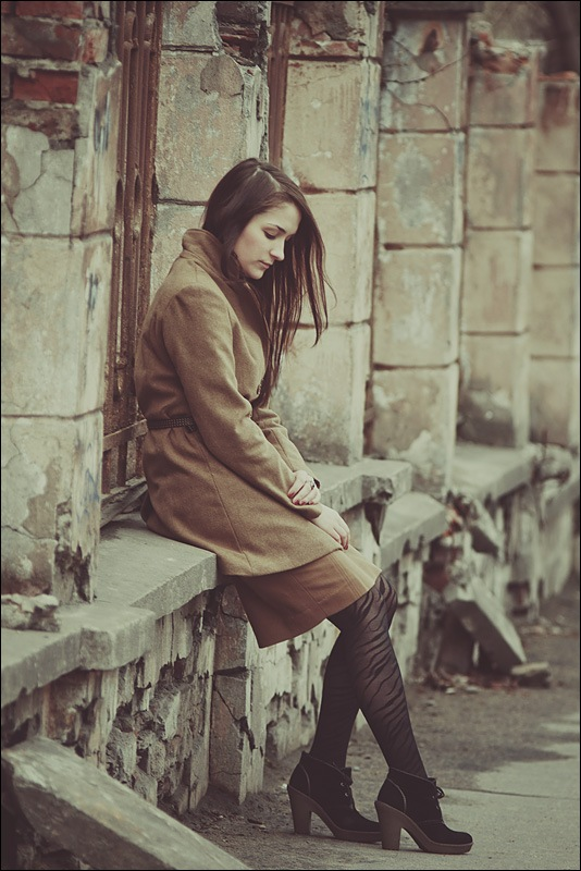 Irina by Eredel