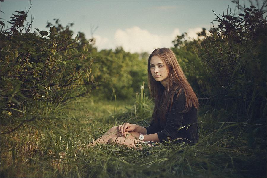 Natasha 2 by Eredel