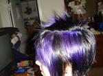 .:Mah new hair:.