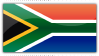 South African Flag by mysage