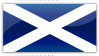 Scottish Flag by mysage