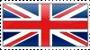 UK Flag by mysage