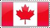 Canadian Flag by mysage
