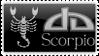 Scorpio by mysage