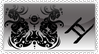Gemini Stamp by mysage