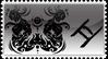 Gemini Stamp by mysage