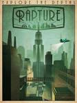 Rapture Final Poster
