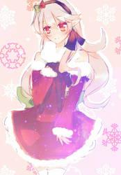 Christmas Corrin