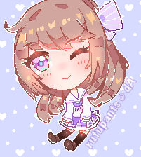 [OPEN] PRICE LOWERED! Cute Pixel Adoptable