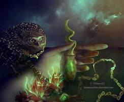 My last breath by TatianaSSabino