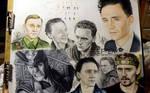 Tom Hiddleston page WIP