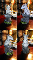 Frankenweenie: Sculpture