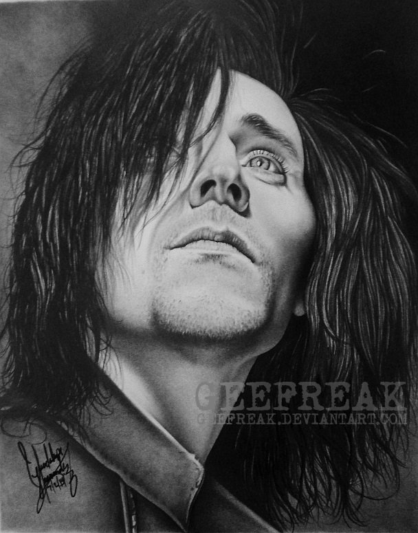 Adam by GeeFreak