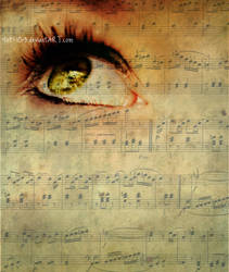 seek the music by 9ot-L0v3