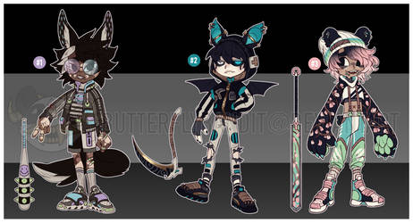 Set Price Adopts - [closed]