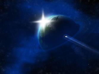 Uncharted World