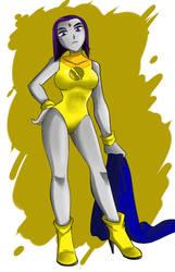 Lady Legasus
