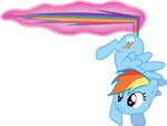 Rainbow Dash - Magical Brake