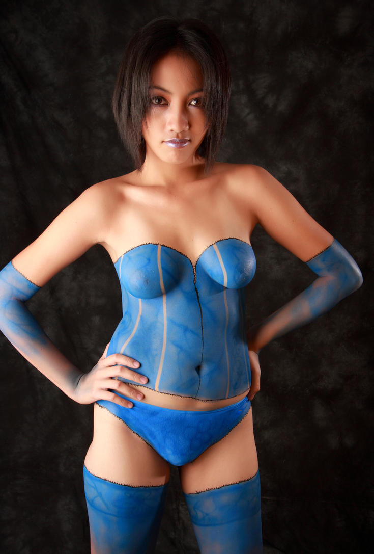 Airbrush Body Painting Body Paint Body Art Pictures