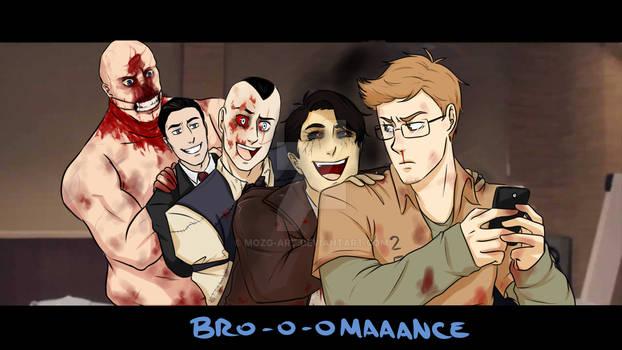 Bromance (Outlast version)