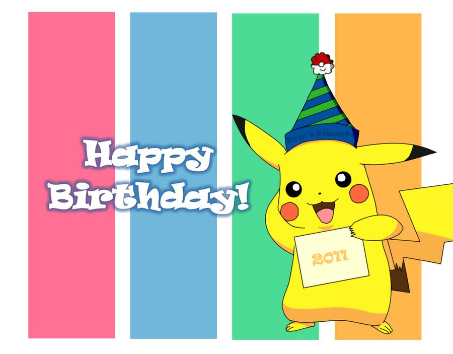 Pokemon Card Invitations as great invitations template