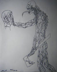 Tendon Zombie