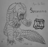 Sarcosteus Final