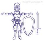 Knight Concept