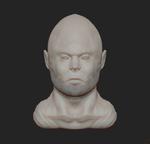 Face Sculpt #1