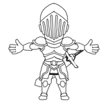 Mini Knight