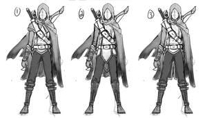 Hero Designs by Dmeville