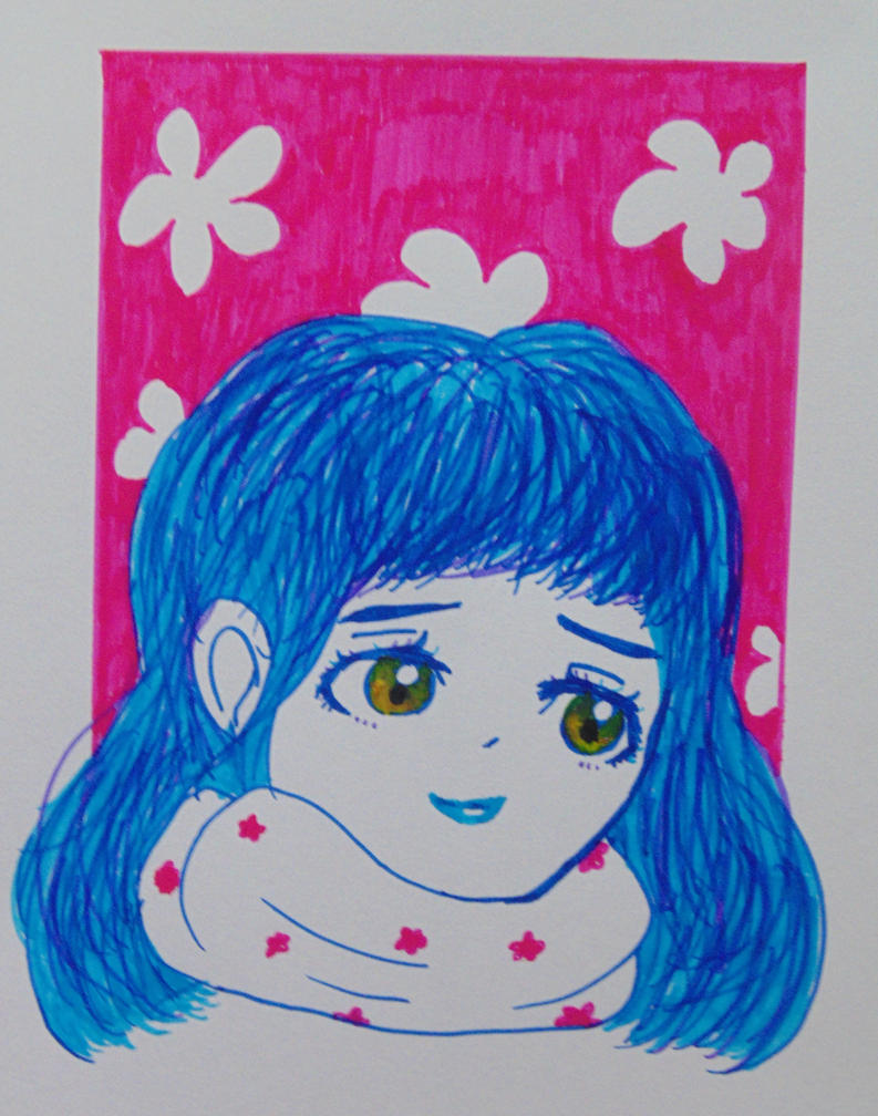 Random draw 14 by Deaaanbl