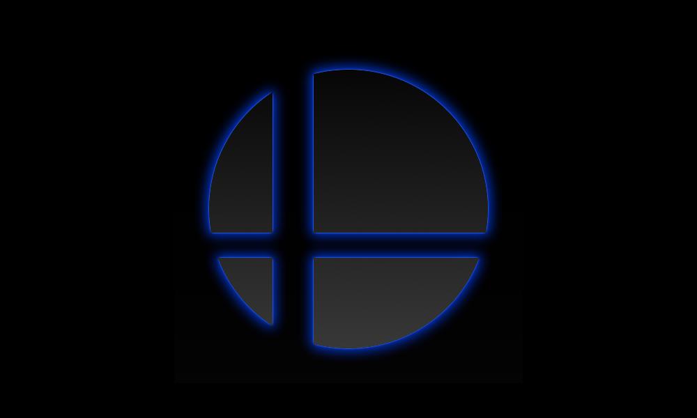 Super Smash Bros Wallpaper Blue By Starjamlegend