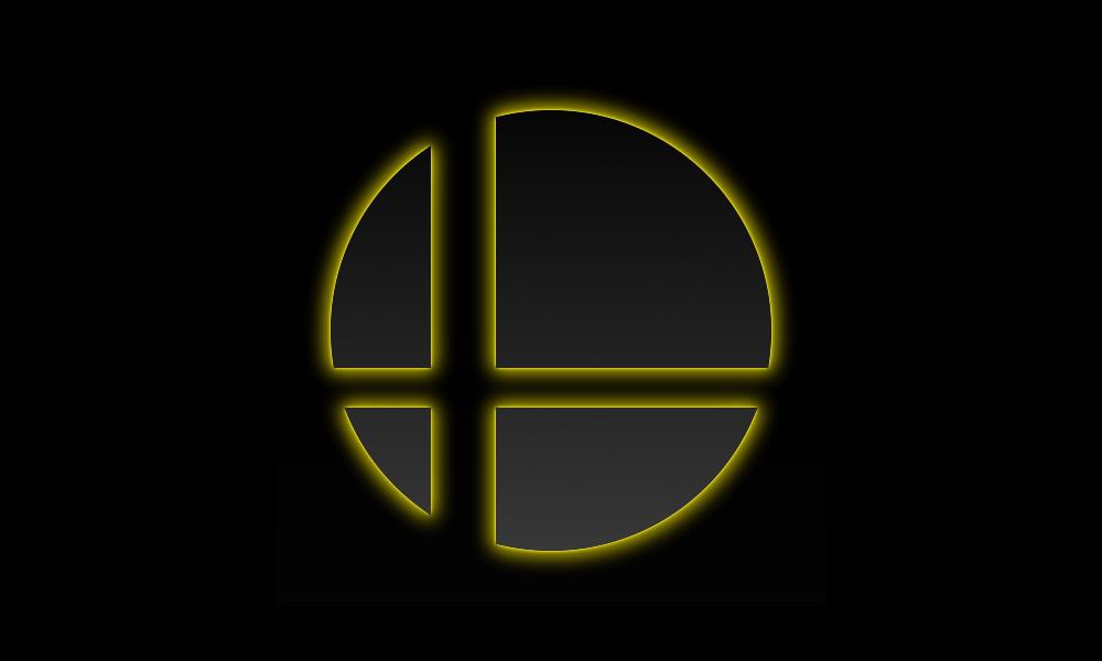 Super Smash Bros Wallpaper Yellow By Starjamlegend
