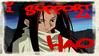 I support Hao by YumiOshima