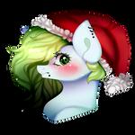 Merry December [SPEEDPAINT]