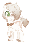Custom for chocomiIk [8] by starshame