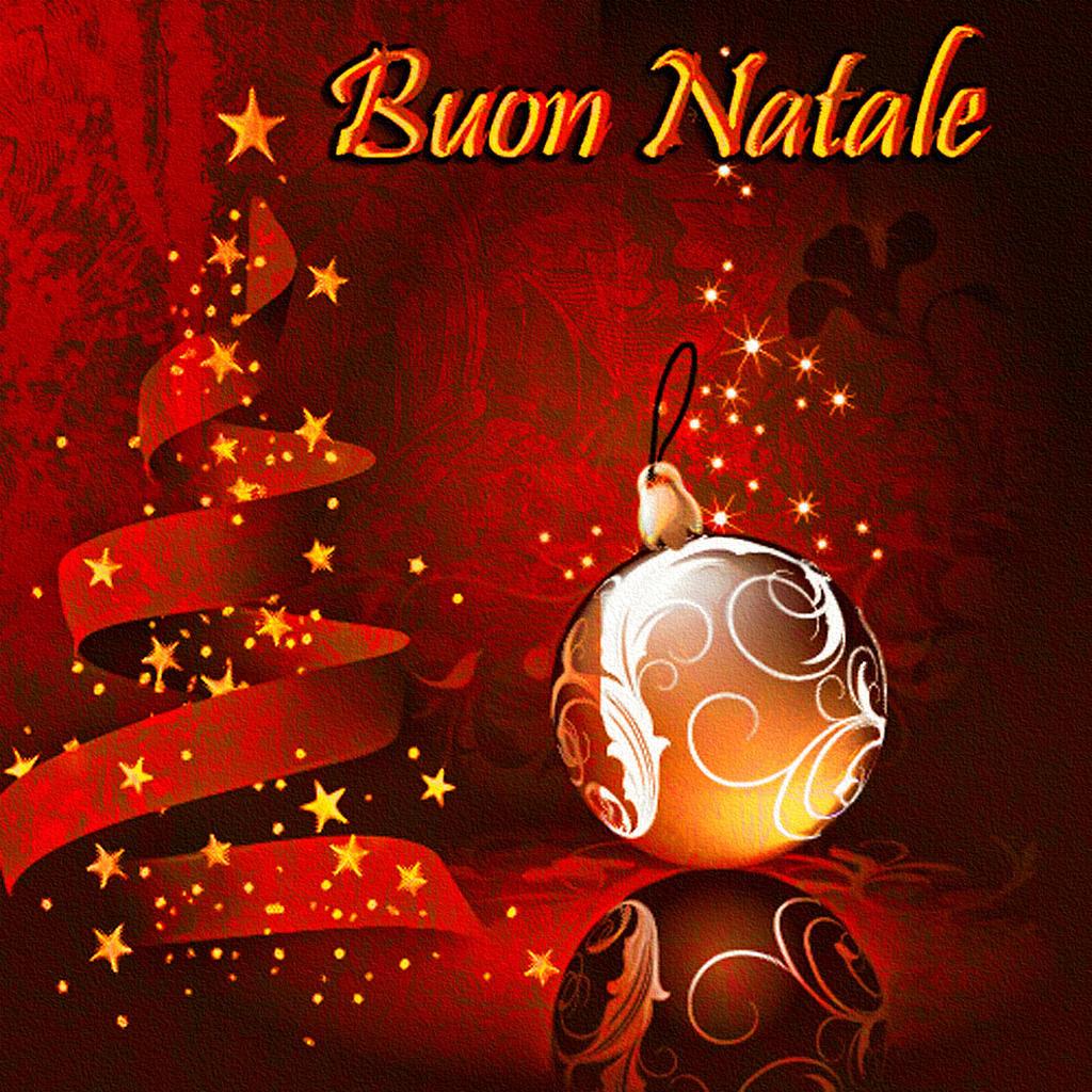 Поздравления к рождеству на итальянском