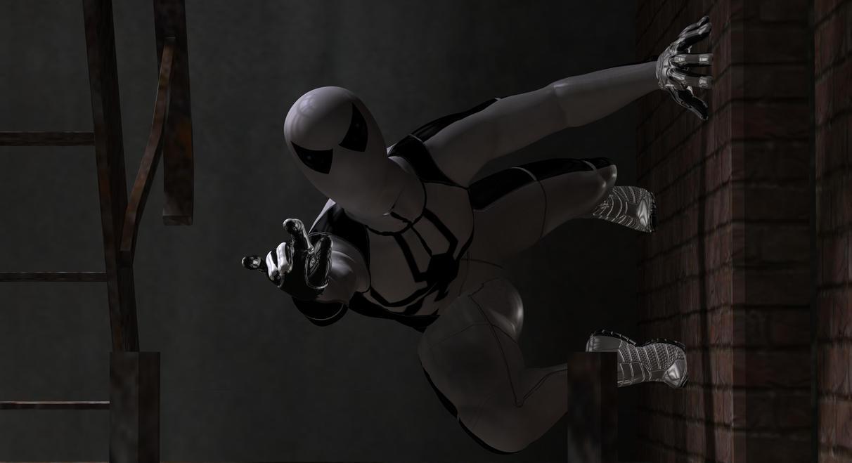 Spiderman Future Foundation by hiram67