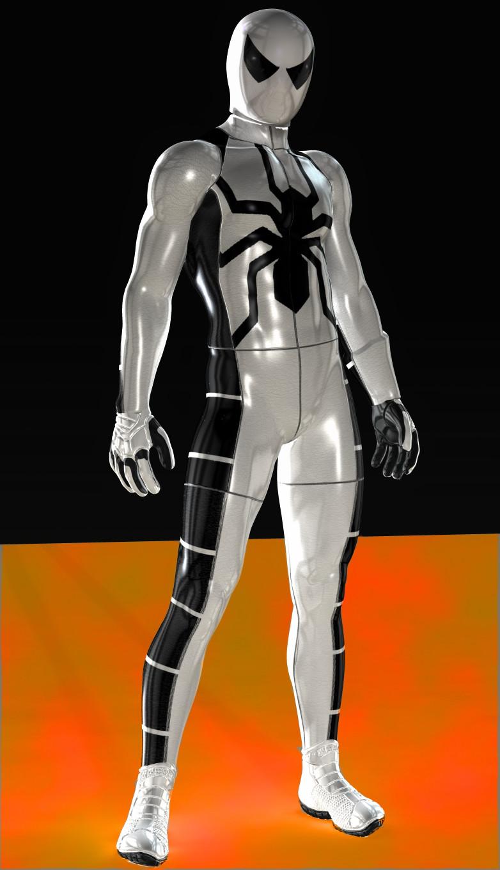 Spiderman Future Foundation 2 by hiram67