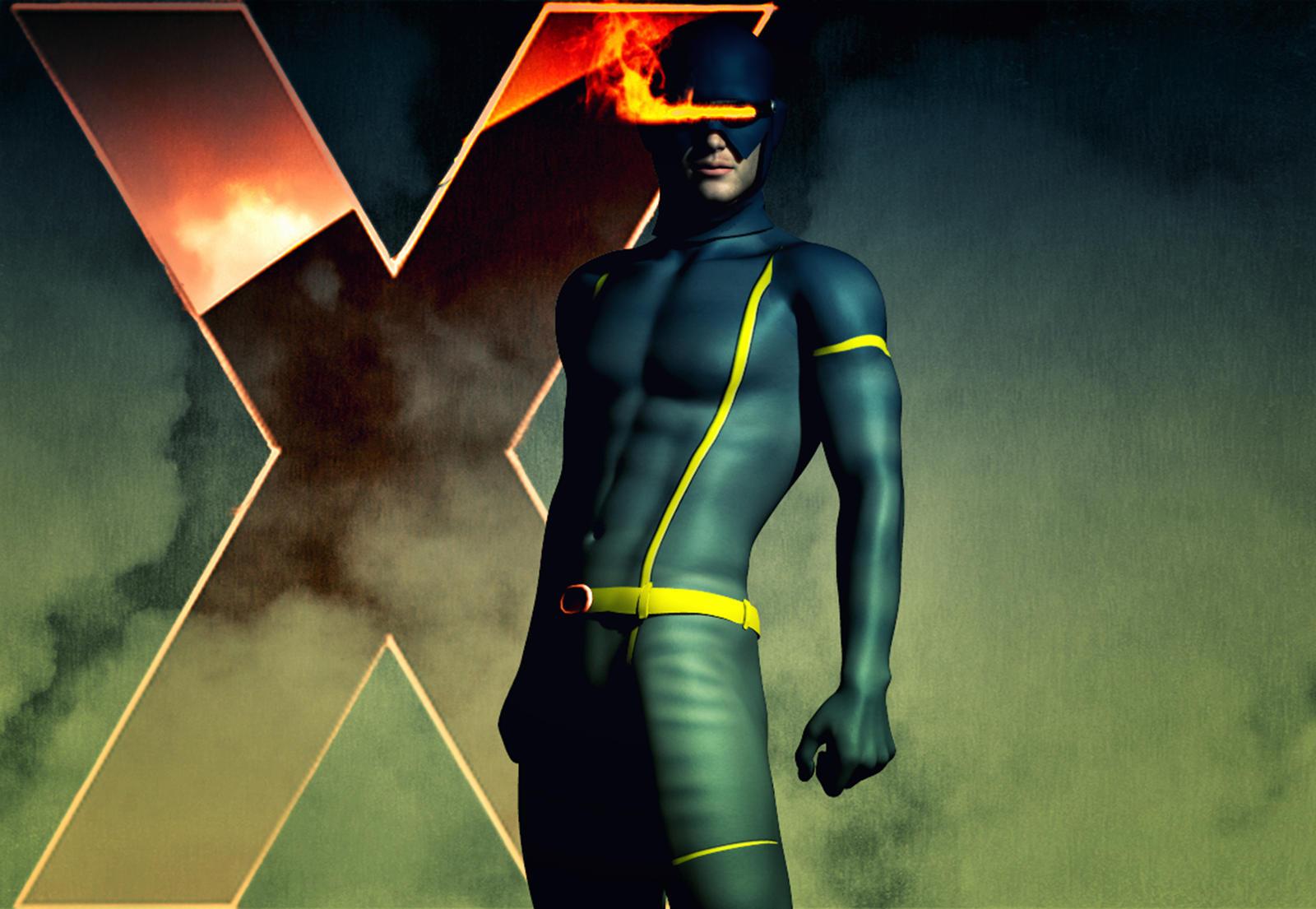 Cyclops 2 by hiram67