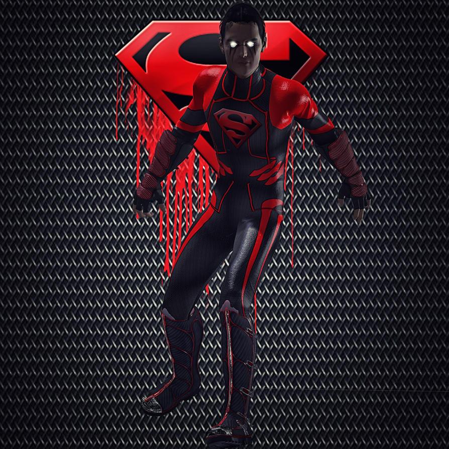Superboy new 52 by hiram67 on DeviantArt
