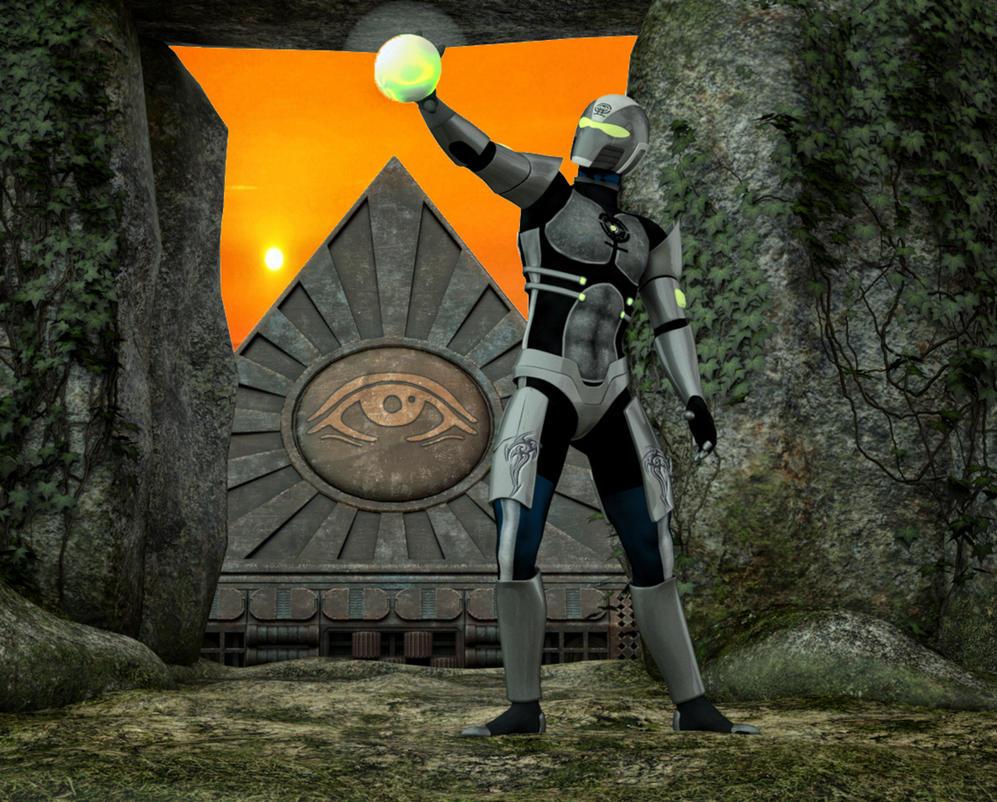 Torngasak v.1.0 by hiram67