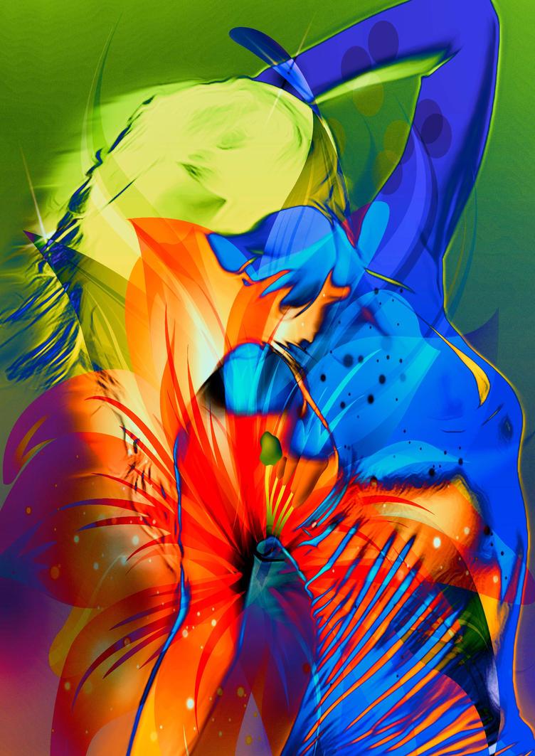 I colori della passione by hiram67