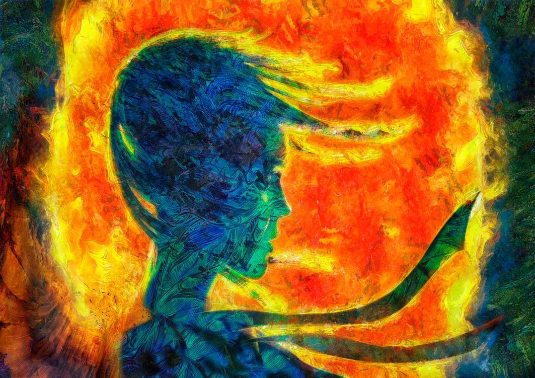 Fireangel by hiram67