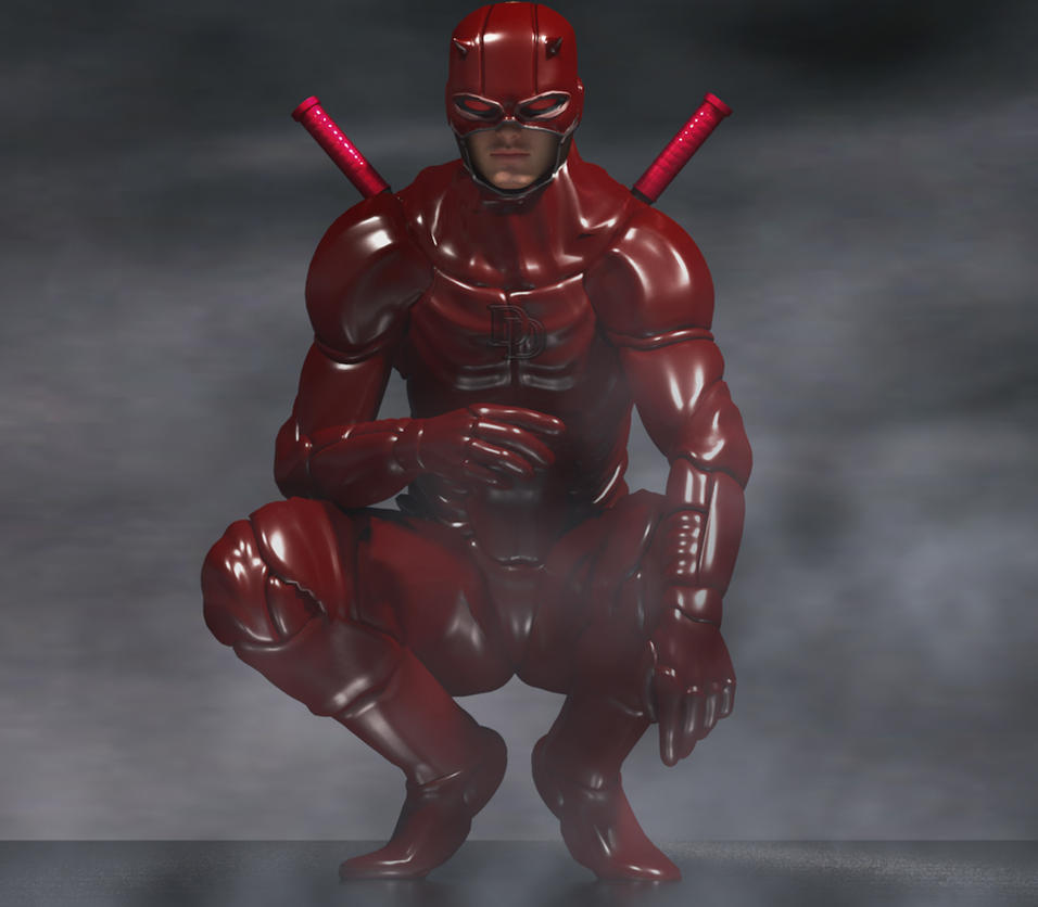 Daredevil King Of Hell S Kitchen