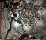 Selina the dominatrix 2