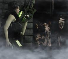 The ambush by hiram67