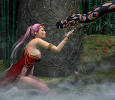 Regina Serpenta